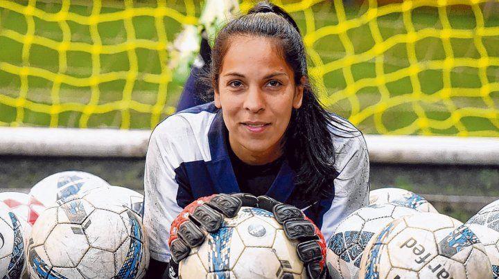 Vanina Correa: Nosotras sí jugamos por amor a la camiseta