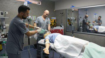 Simulación: una nueva forma de capacitar a los anestesiólogos