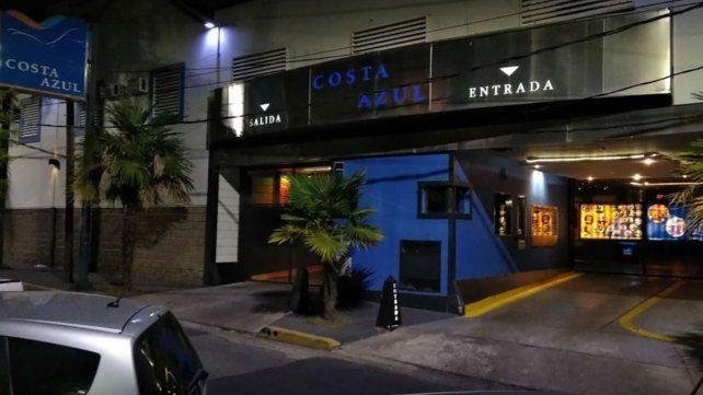 Murió una adolescente tras descomponerse en un hotel alojamiento de Vicente López