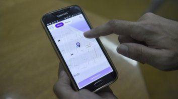 Nuevo rumbo. Quienes usen Easy Taxi se moverán paulatinamente hacia la aplicación española en el transcurso de los próximos 90 días.