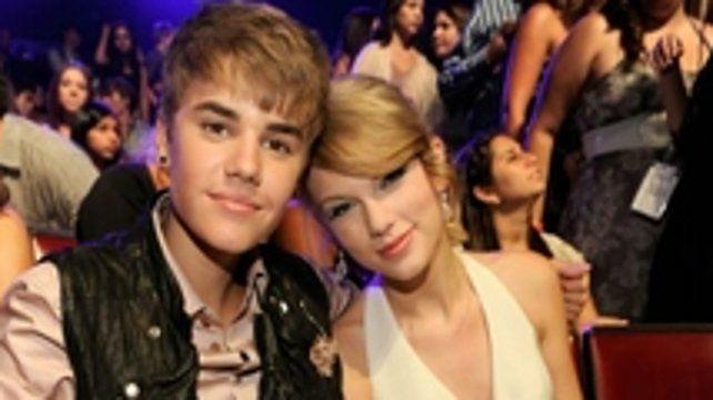 Justin Bieber le pidió perdón a Taylor Swift