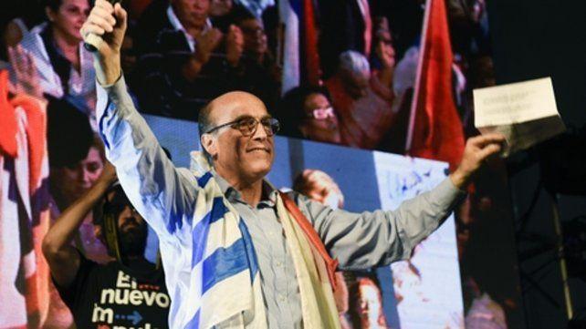 Victorioso. Daniel Martínez