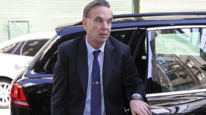 Pichetto aseguró que la primera medida de Macri sería llamar a la unidad nacional.