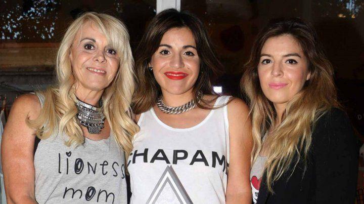 Dalma Maradona dijo que fue censurada por dos exbotineras: su mamá y su hermana
