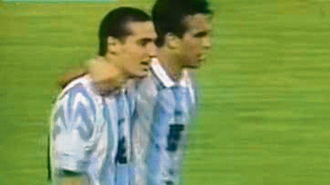 El técnico les marcó un gol a los brasileños
