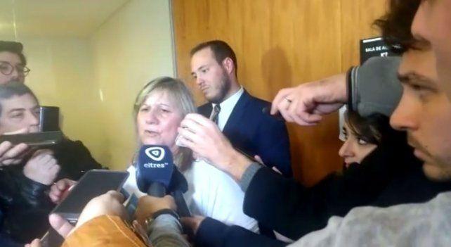 Indignación de los familiares de las víctimas de la explosión por el fallo judicial
