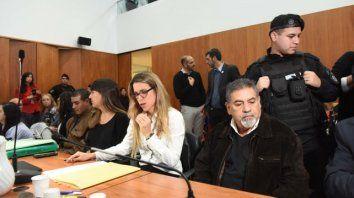 la fiscal aseguro que agotara las instancias de apelacion del fallo del tribunal
