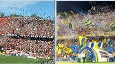 Fuera del mapa. Las canchas de Newells y Central no serán anfitrionas de partidos de la Copa América del año que viene.