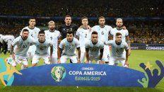 cuando juega la seleccion argentina por el tercer puesto