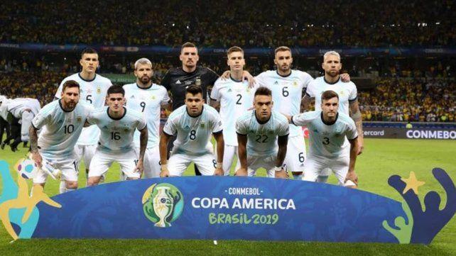 Cuándo juega la selección argentina por el tercer puesto