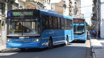 Bajo la lupa. Los números del sistema de transporte local vienen evidenciando un déficit.