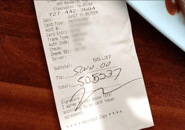 Usó la tarjeta de crédito de su novio para vengarse y terminó presa