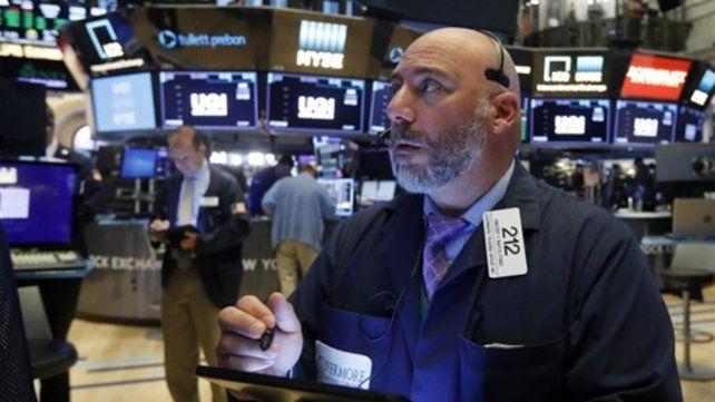 Optimistas. Wall Street bate récords a la espera de que bajen las tasas.