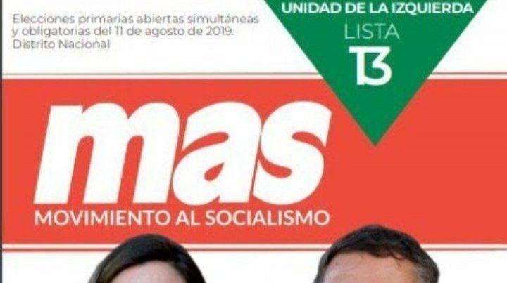 Ordenan eliminar símbolos referido al aborto de las boletas presidenciales