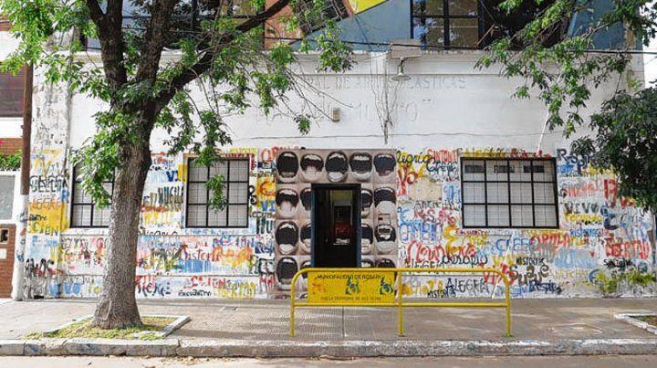 La escuela de Sánchez de Bustamante 129