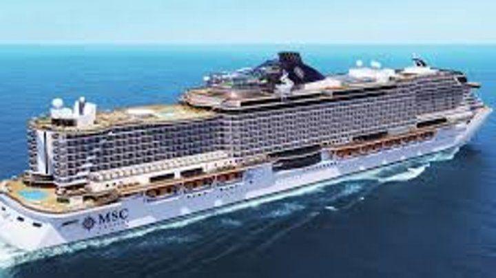 MSC recibió a su crucerista número 20 millones