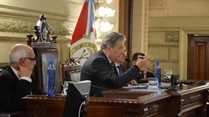 Adhesión. Senadores de todas las bancadas dieron sanción al proyecto de ley que reclamaba Macri.