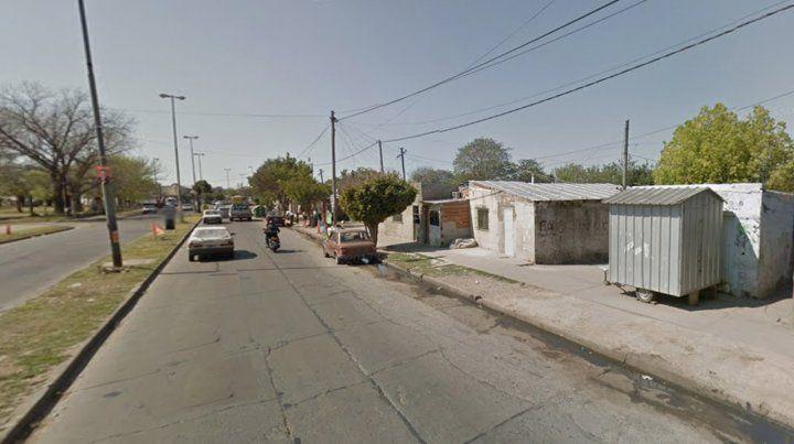 Dos detenidos por el crimen de un joven en Empalme Graneros
