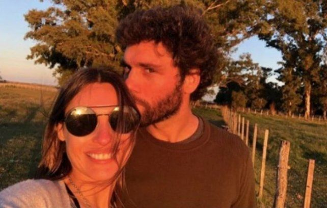 Pampita habló de los motivos de sus crisis con Mariano Balcarce