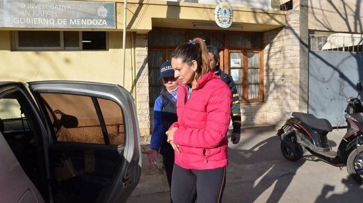 Julieta Silva fue condenada a tres años y nueve meses de prisión domiciliara.