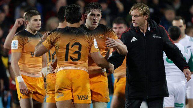 Terminó el sueño de Jaguares que perdió la final del torneo Super Rugby