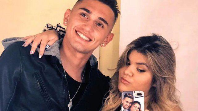 El descargo de Facundo Ambrosioni tras las acusaciones de Morena Rial