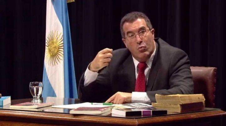 Historia. Gullo dijo que acuerdos de este tipo inhiben el desarrollo industrial.