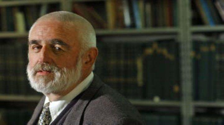 Estampa. Graham-Yool fue un periodista de pura cepa y talento literario.