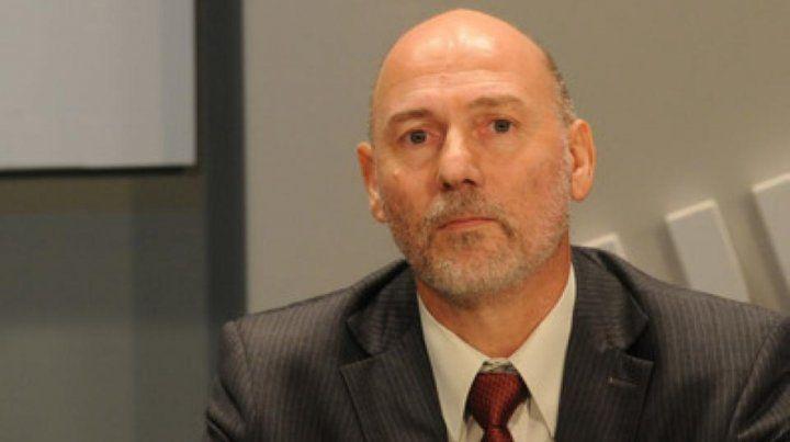 Mario Gambacorta dictaminó las penas tras la investigación del fiscal Fedrico Reynares Solari.