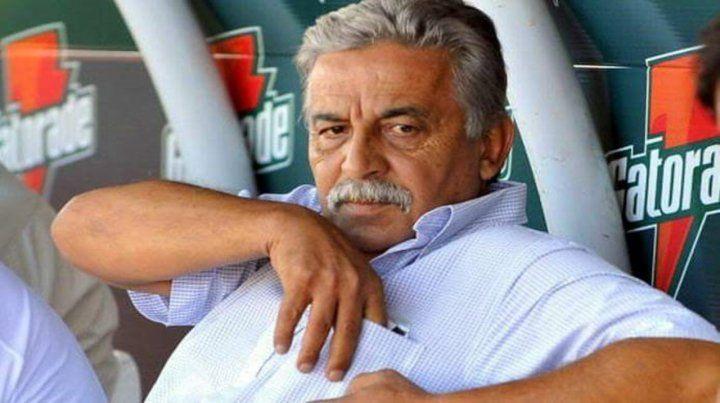 Rebottaro fue campeón con Newells en 1974 y DT en la era López.