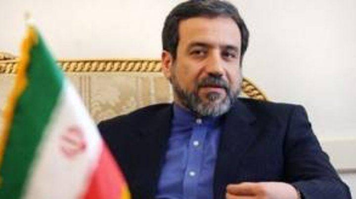 El negociador principal iraní y portavoz de Exteriores