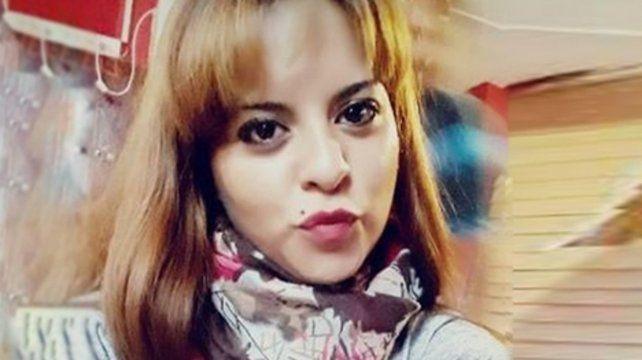 La víctima. Giuliana Marianela Silva