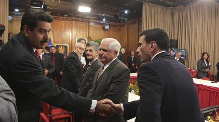 Noruega logró reabrir el diálogo entre Maduro y la oposición venezolana