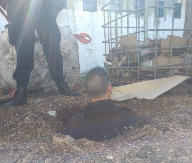 Frustran la fuga de siete presos del penal de Florencio Varela
