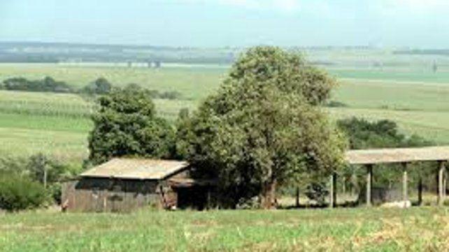 La Brigada Indígena contra Matones de Estancia asaltó la finca con el objeto de matar al administrador