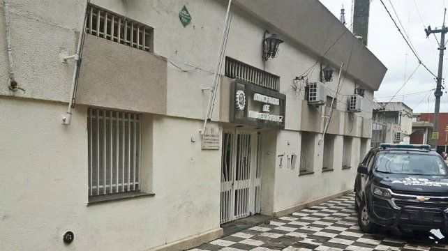 La Municipalidad de Villa Gobernador Gálvez ordenó la clausura.