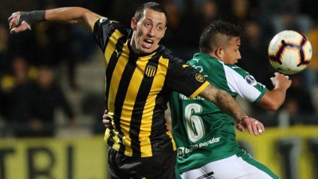 Cristian Lema se convirtió en el nuevo refuerzo de Newells