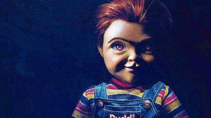 El amigo perfecto. El muñeco ahora interactúa y está conectado a otros dispositivos electrónicos.