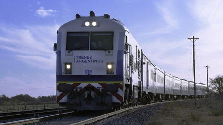 Vínculos ferroviarios. Javkin ratificó que trabajará sobre los ramales a Roldán y Casilda.
