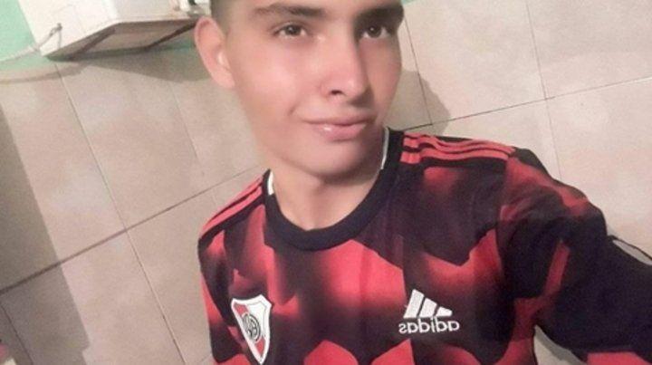 Atajada fatal. Ramón Ismael Coronel