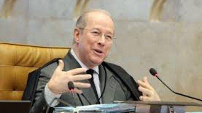 El retiro obligatorio de Marco Aurélio y Celso de Mello(foto) dejará dos vacantes en el Supremo.