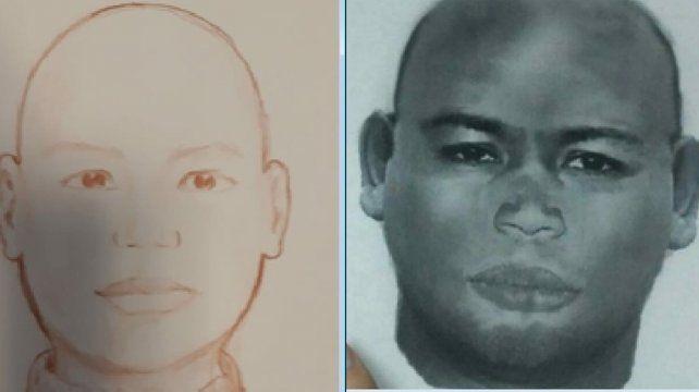El identikit tiene un 90 por ciento de parecido con el agresor y el fotofit fue hecho por una joven abusada en mayo.