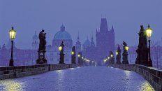 Síndrome Praga