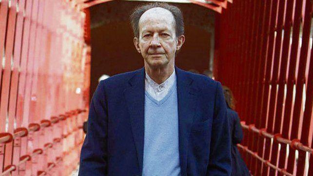 Giorgio Agamben. La lucidez