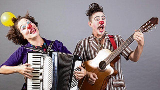 Humor y clown, con entrada gratis, en Plataforma Lavardén