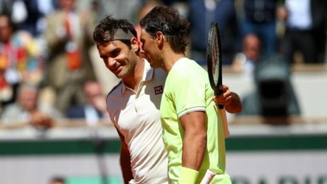 Rafa-Roger, capítulo 40º en Wimbledon