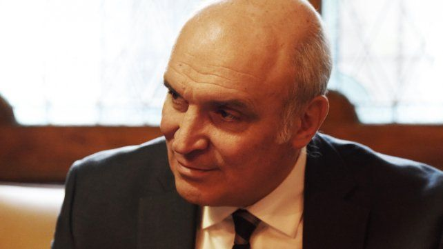 La Cámara Electoral no habilitó lista de diputados bonaerenses de Espert
