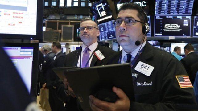 entusiasta. En Estados Unidos todos los indicadores subieron ante la expectativa de un recorte de las tasas.