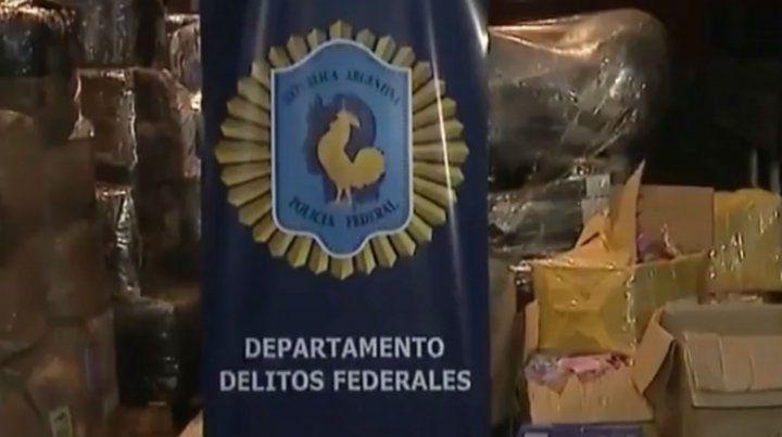 Secuestran juguetes tóxicos por un valor de más de un millón de pesos