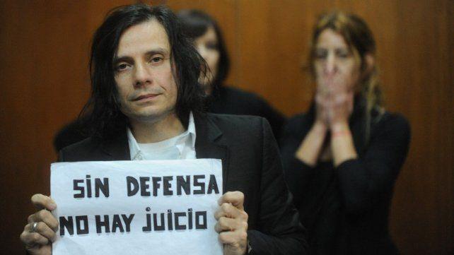 Condenaron a 22 años de cárcel al cantante de El otro yo por abusos sexuales
